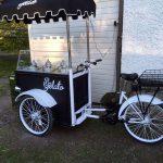 carretto gelati bike