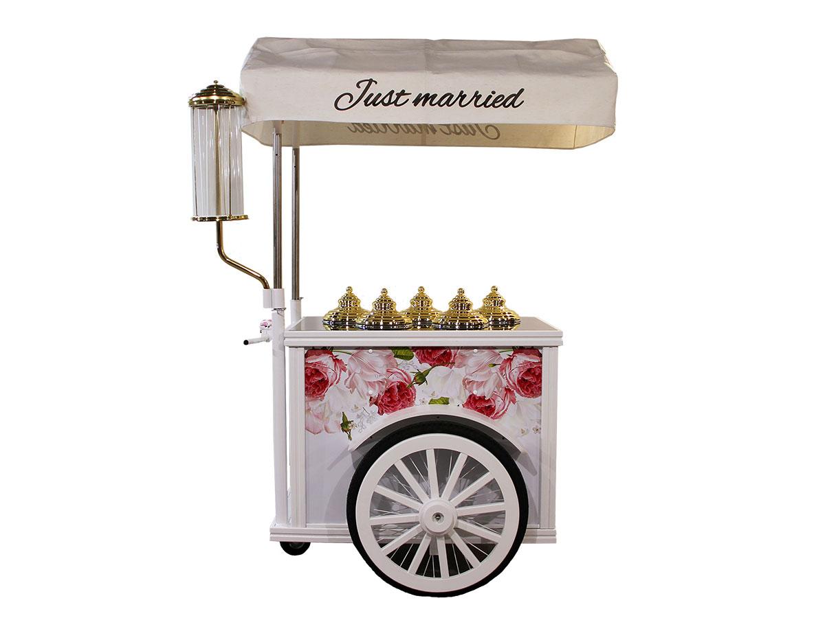 CARRETTINO WEDDING