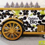 Carretto Gelato Vintage Occasione