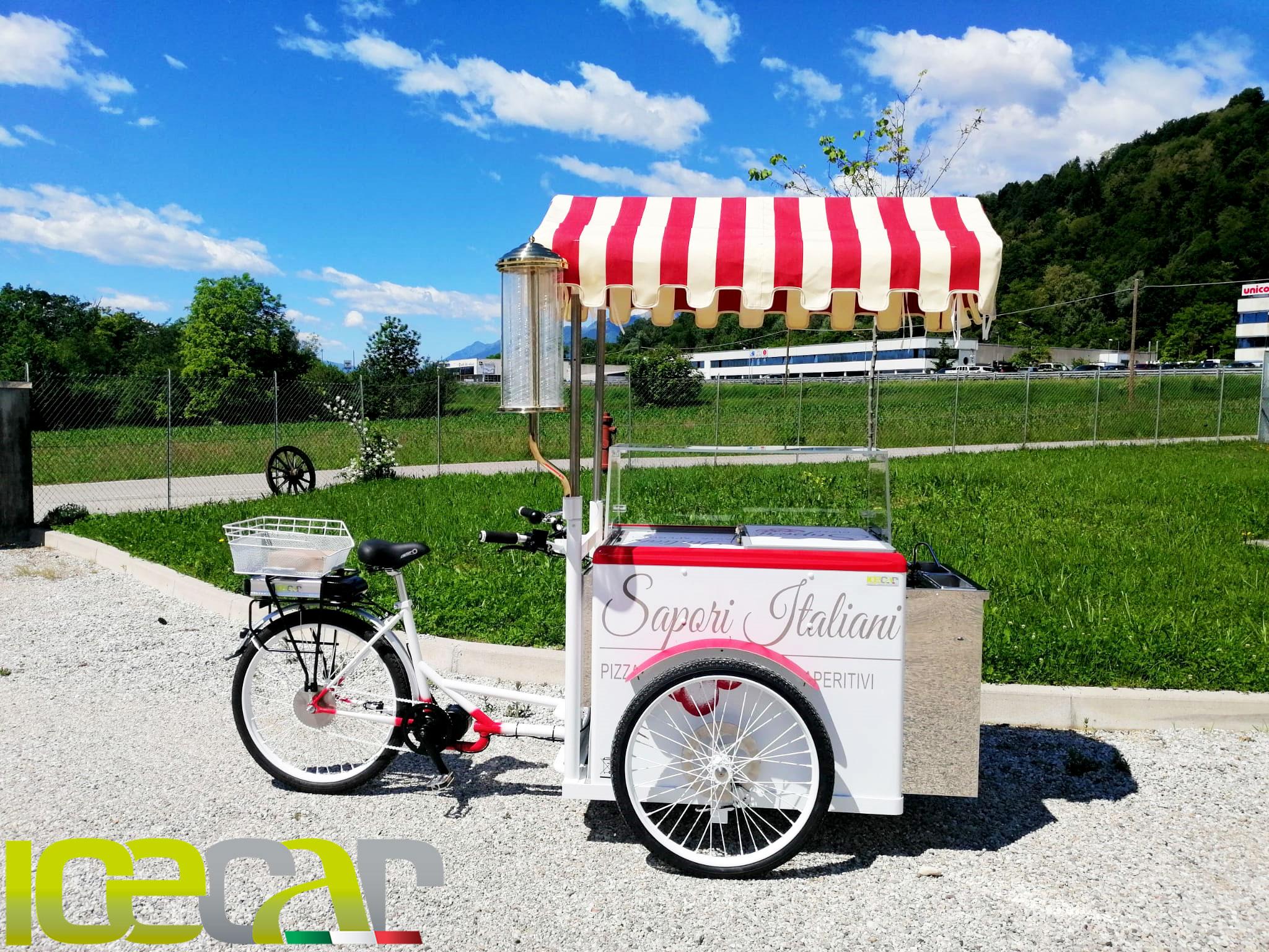 Bici Gelato E-Bike
